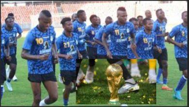 Photo of Yafahamu makundi ya kufuzu kombe la dunia 2022 Qatar, Tanzania yapangiwa timu hizi