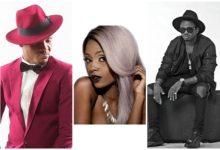 """Photo of Flaviana Matata """"Tukubali tukatae Diamond muziki wake unasikilizwa sana Marekani wengine ni Alikiba na Vanessa mdee"""" – Video"""