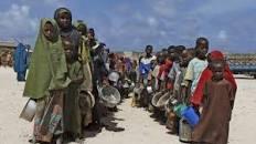 Photo of Ethiopia:Takribani Watu milioni 7 kuhitaji msaada wa chakula kutokana na ukame