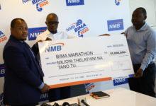 Photo of Benki ya NMB yajitosa kwenye udhamini wa Bima Marathon 2020