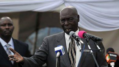 Photo of Ifahamu historia ya aliyekuwa Rais wa pili wa Kenya Daniel arap Moi, Kabla ya kukutwa na Umauti