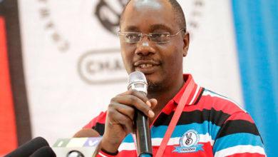 Photo of Aliyekuwa katibu wa CHADEMA Dkt. Vicent Mashinji atangaza kuhamia CCM rasmi – Video