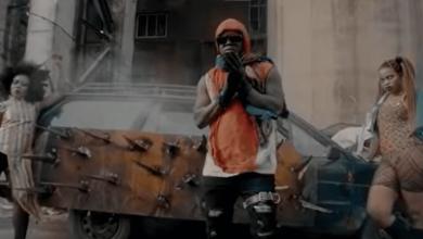 Photo of Moto wa Harmonize hauzimiki aachia video mbili ndani ya siku mbili, Moja akimshirikisha msanii wa Nigeria – Video
