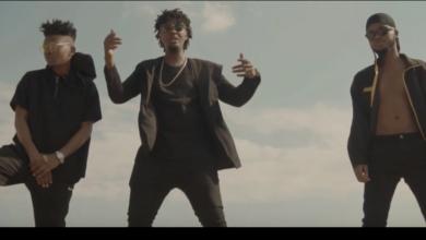 """Photo of Nas tatu aliyekuwa kundi moja Jux na Kamikaze atoa ngoma akimshirikisha G Bway na Mee Brown """"Nifanyaje"""" – Video"""