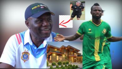 """Photo of EXCLUSIVE: """"Gharama ya kumsajili Bernard Morrison rabda ningeuza Nyumba yangu, Luc Eymael namjua sana alikuwa Congo,"""" Mwinyi Zahera (+Video)"""