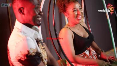 Photo of Z Anto alivyojiachia na Binti Kiziwi, afunguka kuhusu maisha yake mapya na mrembo huyo (Video)