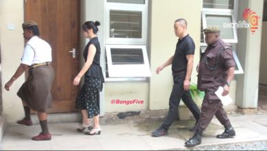 Photo of Mume na mke kutoka China wahukumia kutoa faini kwa kumhongo kamishina wa TRA DSM – Video