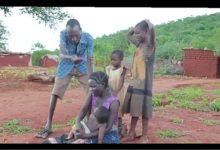 Photo of MUSIC VIDEO: Stewart Davidson – Mungu wetu sio mchoyo