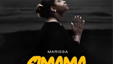 Photo of Mjukuu wa Mbaraka Mwinshehe, Marissa aachia mpya 'Simama' (Audio)
