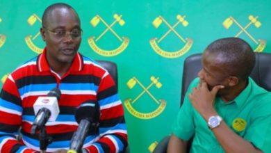 """Photo of Dkt Mashinji atambulishwa rasmi CCM Asema """"Chama pekee ambacho kipo tayari kuiongoza Tanzania ni CCM sina shaka na hilo"""" – Video"""
