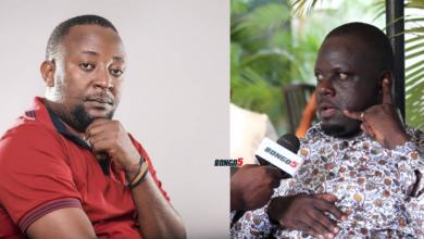 """Photo of Ostaz Juma na Musoma amkataa Babu Tale sio meneja """"Ile tuzo alifanya mchongo tu, hana hata msanii aliyemtoa"""" (Video)"""