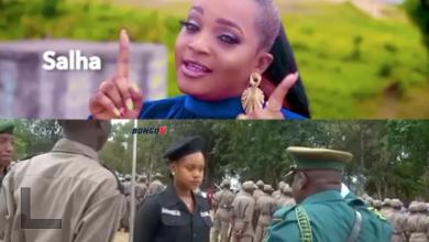 Photo of Msanii Salha aliyemuimbia wimbo DC Jokate afunguka anavyomkubali Mkuu huyo wa Wilaya ya Kisarawe (Video)