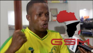 """Photo of VIDEO: """"GSM apewe timu, tatuzungumza nini mbele ya Simba sisi,""""- KIGEREGERE YANGA"""