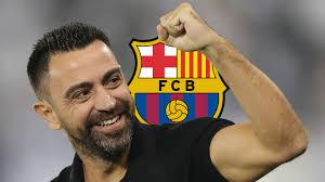 Photo of Xavi kurejea Barcelona, ataja listi ya nyota anaowataka, lipo jina la mchezaji ghali duniani