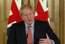Photo of Hivi ndivyo Waziri Mkuu wa Uingereza,  Boris Johnson alivyojitangaza kuwa na virusi vya corona – Video