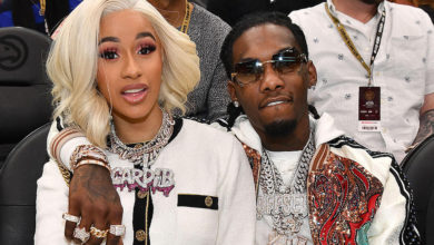 Photo of Video ya Offset akimsaliti mpenzi wake Cardi B yanaswa, Yeye ajibu tuhuma hizo – Video