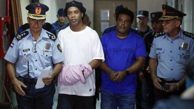 Photo of Dhamana ya Ronaldinho kutoka jela akiwa na kaka yake ni kufuru, Watakiwa kukaa hotelini kwa uangalizi maalumu – Video