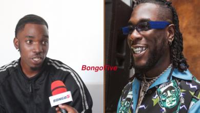Photo of Producer Abbah amtambulisha msanii mpya Bytar, afananishwa na Burna Boy (Video)