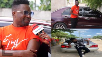 Photo of Juma Lokole anunua ndinga mpya ya kifahari (Video)