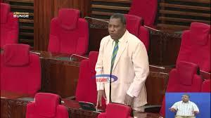"""Photo of Mbunge ataka Rais Magufuli abaki madarakani hadi reli ya Namtumbo ikamilike """"Hatakama itamchukua miaka 30 """" (+Video)"""