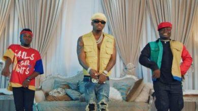 Photo of Diamond Platnumz aungana na timu yake ya WCB kutoa wimbo wa pamoja 'Quarantine' – Video