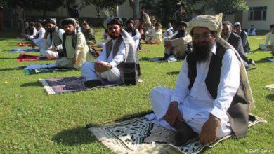 Photo of Waislamu kote duniani washerehekea sikukuu ya Eid