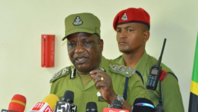 Photo of Dar: Majambazi 7 wauawa na Polisi wakati wakielekea kuvamia ofisi za GS Limited – Video