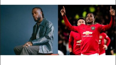 Photo of Burna Boy na baba yake wakatwa na polisi, Ighalo wa Man United atetewa na majirani – Video