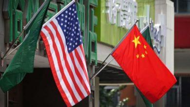 """Photo of China: """"Taifa la Marekani limeambukizwa virusi vya Kisiasa"""""""