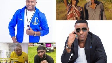 "Photo of Mzazi Willy: ""Alikiba anapendwa sana Kenya, Ubunifu katika Kaka Tuchat ya Roma na Stamina sawa na Nitarejea ya Diamond"" – Video"