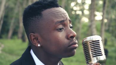 Photo of Ibrah wa Konde Gang aachia EP ya nyimbo tano, Harmonize Joeboy ndani – Audio
