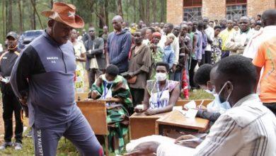 Photo of Uchaguzi Burundi: Matokeo ya awali kutangazwa leo
