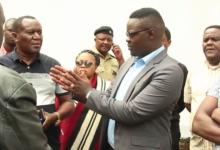 Photo of DC Hai alivyowaamuru TAKUKURU kuwakamata maafisa watatu wa TANESCO mkoa wa Kilimanjaro, Aeleza sababu hizi – Video