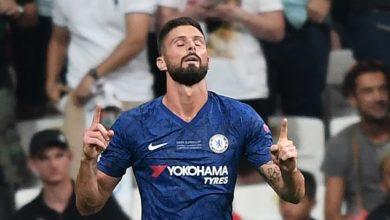 Photo of Giroud adai Mungu amehitaji abaki Chelsea