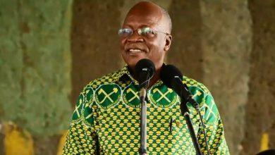 Photo of JPM: Unaambiwa msimsogeleane mita moja, mke au mume mtaacha na mtapataje mtoto bila kusogeleana  (+Video)