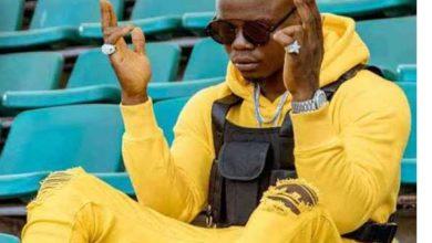 Photo of Harmonize ameachia wimbo wa CCM ukiwa na miondoko ya Singeli – Audio