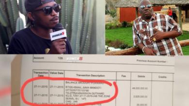 """Photo of Kayumba afunguka kuhusu slip ya malipo ya milioni 50 ya BSS iliyovuja mtandaoni """"Fella alikuwa anasimamia akaunti"""" (Video)"""