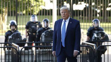 Photo of Marekani: Rais Donald Trump ashtakiwa