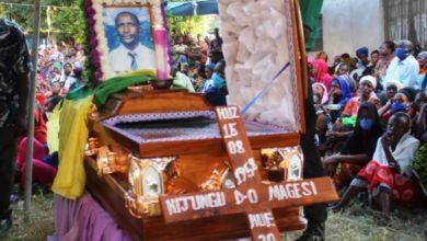 Photo of Mwenyekiti wa mtaa auawa akisuluhisha ugomvi usiku wa manane