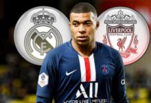 Photo of Real Madrid, Liverpool katika vita nzito dhidi ya Kylian Mbappe