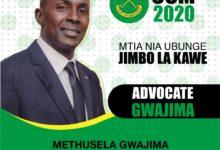 Photo of Mwanasheria Gwajima atia nia kugombea jimbo la Kawe, amkana Askofu Gwajima