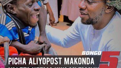 Photo of Picha aliyopost Makonda yaleta neema kwa mlemavu huyu