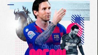 Photo of Rekodi za Messi zinatisha, rasmi afikisha magoli 700 miguu bado inahamu ya kucheka na nyavu