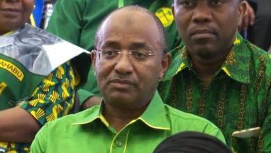 Photo of JPM: Hussein Mwinyi ni mnyenyekevu sana, hajaubeba Urais wa Baba yake  (+Video)