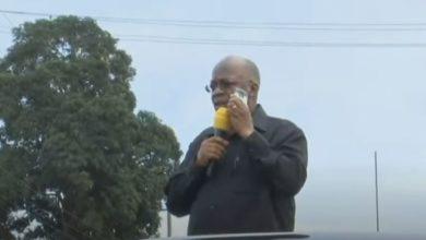 Photo of Live Rais Magufuli aongea kwa njia ya simu na Waziri Jafo – Uko wapi sasa hivi, kesho uje Mkuranga (+Video)