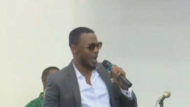Photo of Shuhudia Show ya Alikiba aliyoifanya mbele ya Rais Magufuli, Diamond Platnumz na wasanii wengine  (+Video)