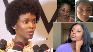 Photo of Flaviana Matata amkingia kifua Vanessa Mdee na Shilole, Nilimpigia simu watu wanamlaumu bila kujua sababu  (+Video)