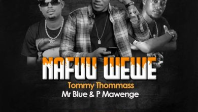 Photo of MUSIC VIDEO: Tommy Thommas Ft. Mr Blur & P Mawenge – Nafuu Wewe