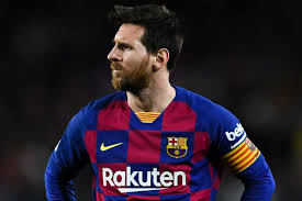 Photo of Wababe wa Premier League kumsajili Lionel Messi