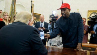 Photo of Kanye West kugombea Urais Marekani mwezi Novemba 2020
